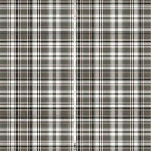 Curtains Tartan Checkered Print Backdrop 49304